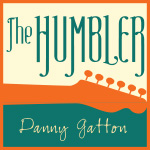 THE HUMBLER – Danny Gatton Logo